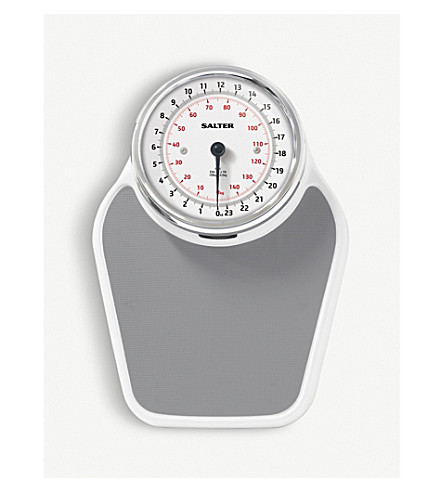 SALTER Academy Bathroom Scales