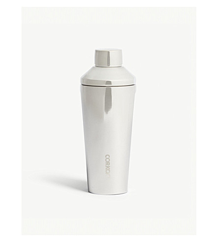 CORKCICLE Stainless steel shaker 455ml