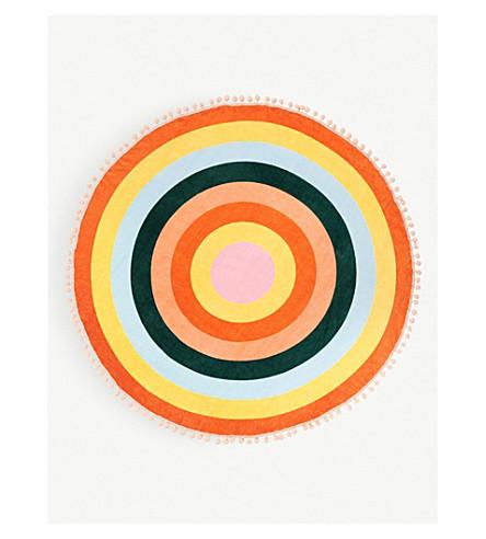 BANDO All Around circle cotton towel 152x152cm
