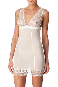 MIMI HOLLIDAY Glace slip