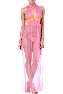 DAMARIS Aphrodite Kitty long slip