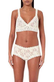 HANKY PANKY Signature lace soft bra