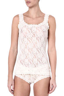 HANKY PANKY Signature Lace camisole