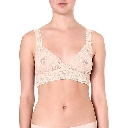 HANKY PANKY Signature Lace soft bra (Chai