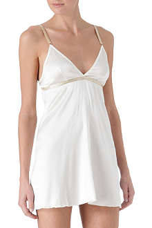 DIRTY PRETTY THINGS Eve silk slip