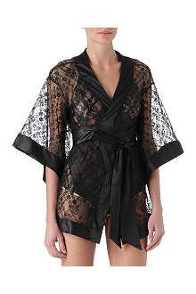 DIRTY PRETTY THINGS Lilith lace kimono