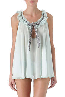 DIRTY PRETTY THINGS Vivian chiffon babydoll