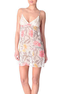 BEAUTIFUL BOTTOMS Tropic chemise