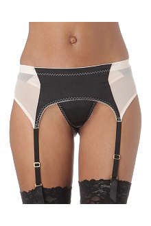 L'AGENT BY AGENT PROVOCATEUR Penelope suspender belt
