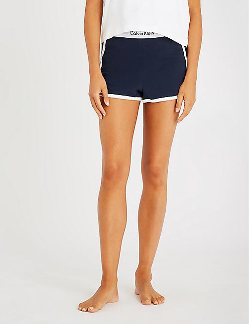 CALVIN KLEIN - Pyjamas - Nightwear - Nightwear & Lingerie - Clothing ...