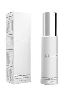LELO Antibacterial toy cleaning spray 60ml