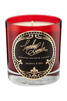 LOVEDAY LONDON Seduction candle