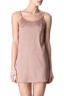 STELLA MCCARTNEY Jodie Rocking chemise
