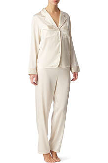 STELLA MCCARTNEY Sophie Sleeping pyjama set