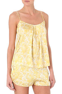 STELLA MCCARTNEY Camille Cooling cami
