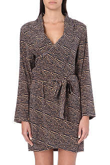 STELLA MCCARTNEY Ellie Leaping robe