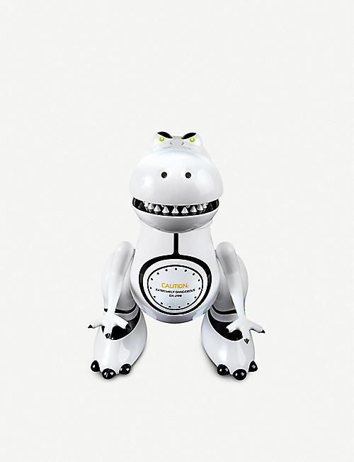 FAO SCHWARZ 清晰 图像  遥控器 机器人机器人