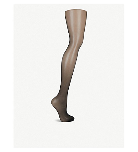 FALKE Shape panty 08 denier tights (3009+black