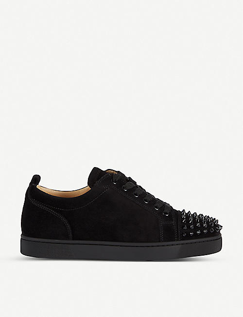 christian louboutin shoes mens shoes