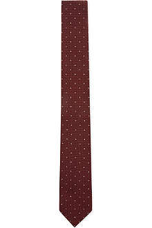 PECKHAM RYE Pin dot tie
