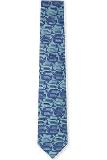 AUGUSTUS HARE The Peace tie