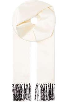 DUCHAMP Silk scarf