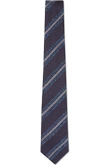 GUCCI Ottoman stripe tie