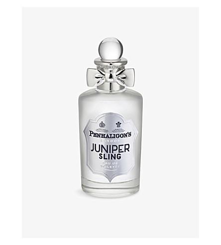 PENHALIGONS Juniper Sling eau de parfum 100ml