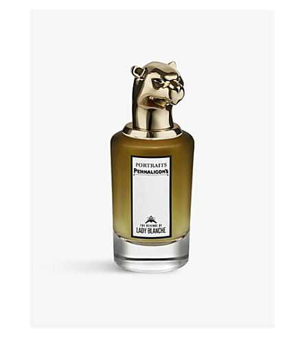 PENHALIGONS The Revenge of Lady Blanche eau de parfum 75ml