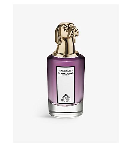 PENHALIGONS Much Ado about the Duke eau de parfum 75ml