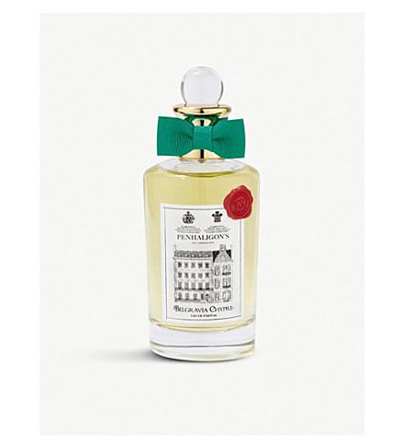 PENHALIGONS Belgravia Chypre Eau de Parfum 100ml