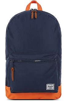 HERSCHEL Polka-dot settlement backpack