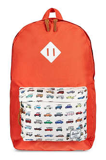 HERSCHEL Rad Heritage backpack