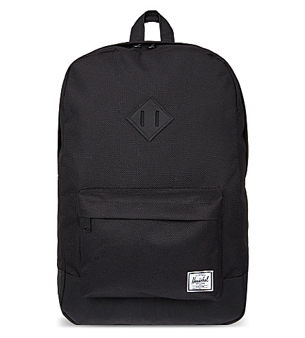 HERSCHEL SUPPLY CO Heritage backpack (Black