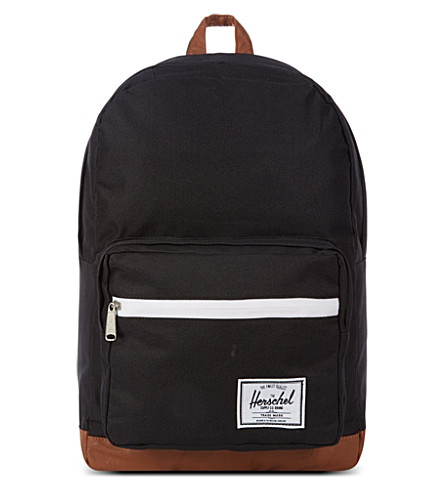 HERSCHEL SUPPLY CO Pop Quiz backpack (Black