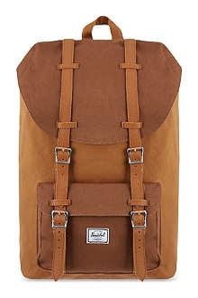 HERSCHEL Little America canvas backpack