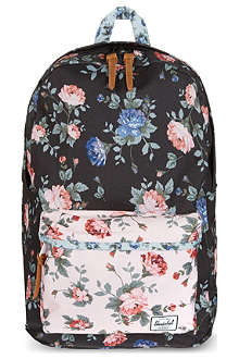 HERSCHEL Fine China Heritage backpack