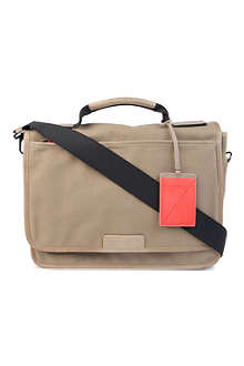 MARC BY MARC JACOBS Yes We Canvas messenger bag