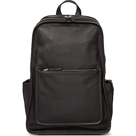 MARC BY MARC JACOBS Out of Bound rucksack (Black