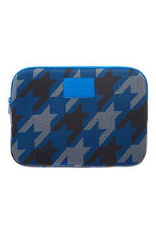 MARC BY MARC JACOBS Houndstooth mesh 13