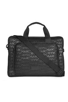 MARC BY MARC JACOBS Logomania neoprene 15