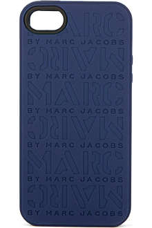 MARC BY MARC JACOBS Logo cartridge iPhone case