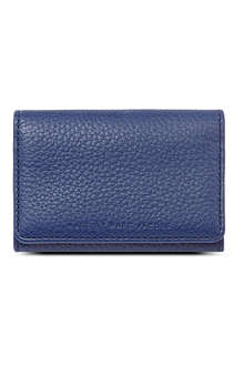 MARC BY MARC JACOBS Classic leather card holder