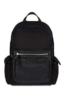 MARC BY MARC JACOBS 2pock & Biggie backpack