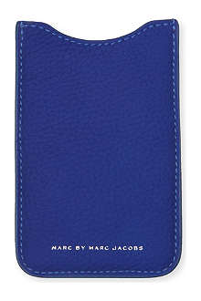MARC BY MARC JACOBS Werdie Tech iPhone sleeve