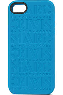 MARC BY MARC JACOBS Logomania iPhone 5 case