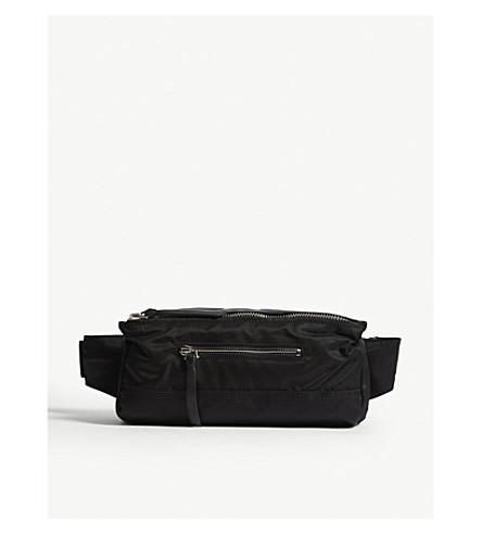 GIVENCHY Pandora Star shell bum bag (Black