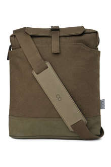 C6 Laptop reporter bag 11