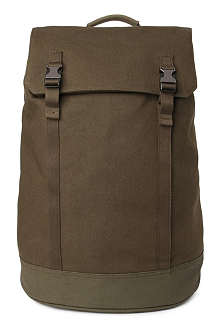 C6 Laptop backpack 13
