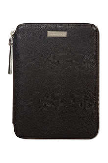 MICHAEL KORS Leather iPad mini case